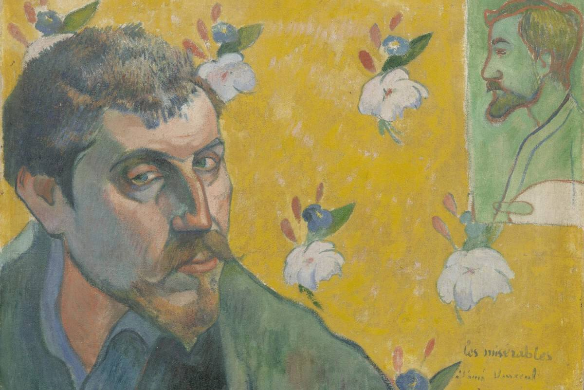 Paul Gauguin Biografie