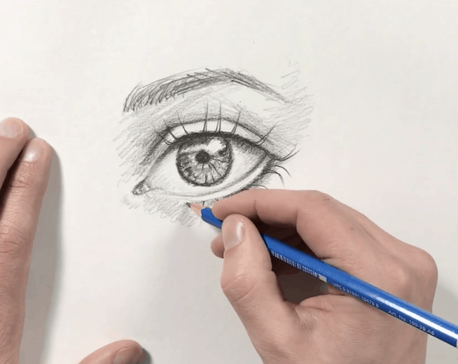 The Ultimate Drawing Course