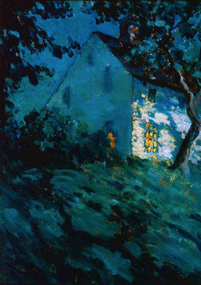 Matilda Browne – Leben und Werke der vergessenen Impressionistin