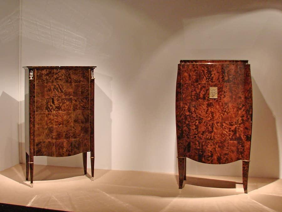 Jules Leleu, Art Decó Möbel, 1954