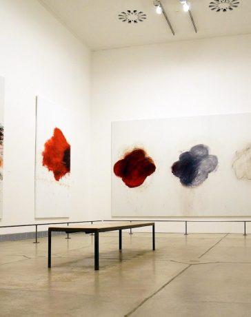 Cy Twombly Biografie