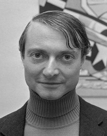 Roy Lichtenstein (1967)