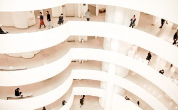 Guggenheim Museum New York City
