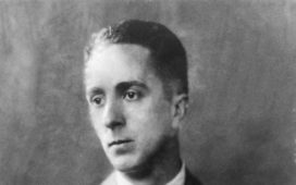 Norman Rockwell, ca. 1921